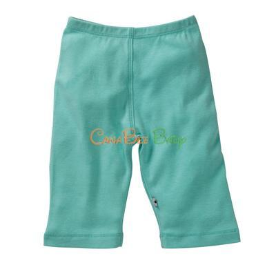 Babysoy Oh Soy Comfy Pants Seafoam - CanaBee Baby