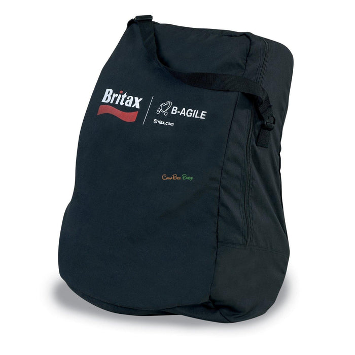 Britax B-Agile Travel Bag - CanaBee Baby