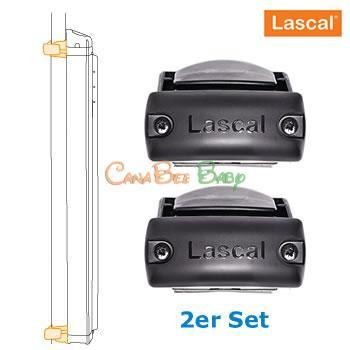 Lascal Kiddy Guard Avant Bannister Installation Kit for Housing - CanaBee Baby