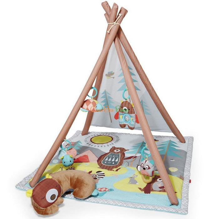Skip Hop Camping Cubs Activity Gym - CanaBee Baby