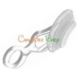 Angel Baby's 1st Toothbrush - CanaBee Baby