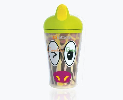 Bebek Insulated Sipper Cup