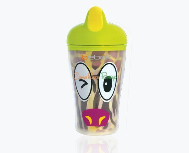 Bebek Insulated Sipper Cup - CanaBee Baby
