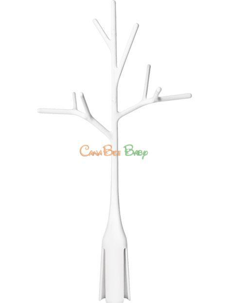 Boon Twig  Drying Rack White - CanaBee Baby