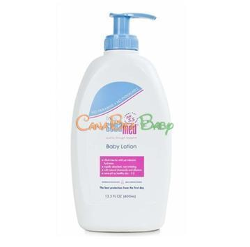 Sebamed Baby Lotion 400ml - CanaBee Baby