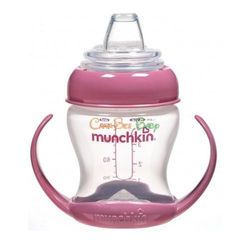 Munchkin Flexi Transition Cup - CanaBee Baby
