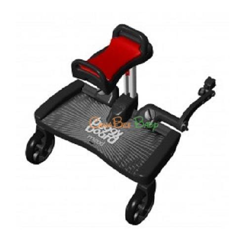 Lascal Buggy Board Maxi Plus with Saddle - CanaBee Baby