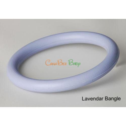 Teethease Bangles Teether - CanaBee Baby