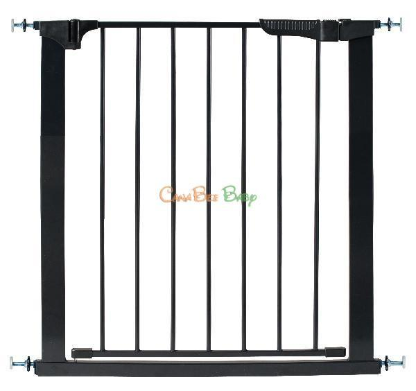Kidco G1101 Gateway Autoclose - Black - CanaBee Baby