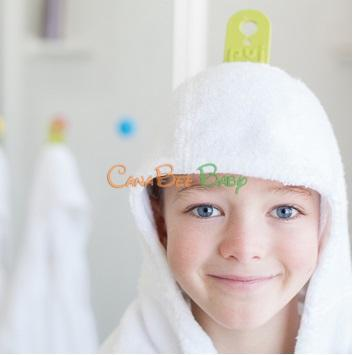 Puj Towel Toddler - CanaBee Baby