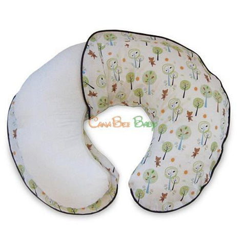 Boppy Organic Slipcover Forest