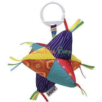 Lamaze Jingle Jack - CanaBee Baby