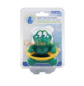 Baby Safe Bath Thermometer - CanaBee Baby