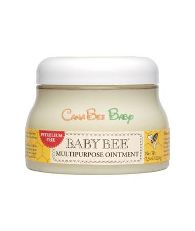 Burt's Bees Multipurpose Ointment - CanaBee Baby