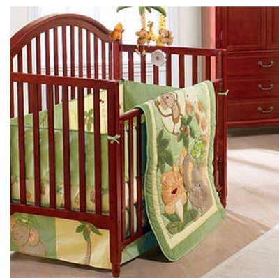 Safety 1st Carlisle Crib Coffee (Markham Pick up Only)