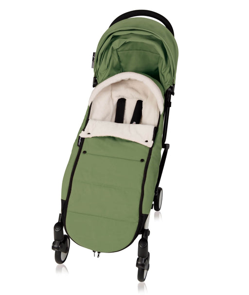 BABYZEN Footmuff Mint