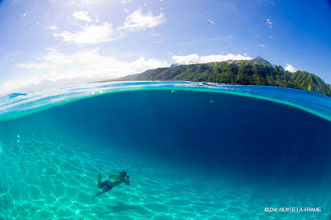 Huffington Post - Zak Noyle