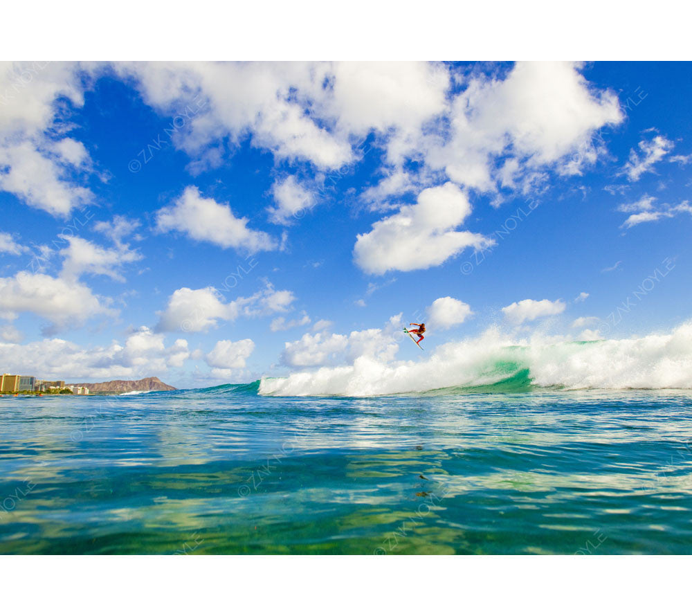 Lift Off Surf Photography By Zak Noyle Zak Noyle