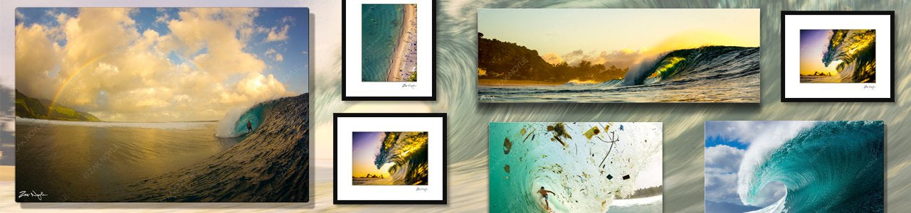 Many Zak Noyle Print Mediums Available!