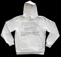 PRESSURE MAKES DIAMONDS SWEATSUIT