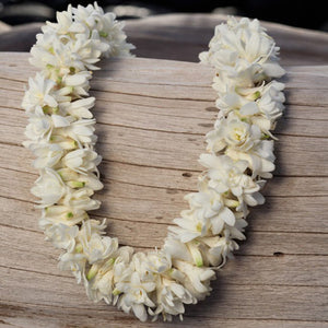 Fragrant Leis