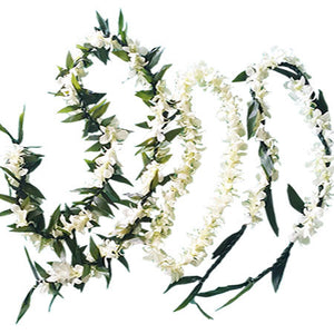 Kainani White Wedding Package (11pc)