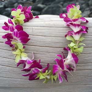 Bulk Leis Hawaii
