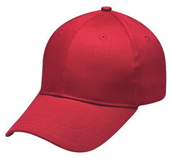 Deluxe Stretch Fit Cap