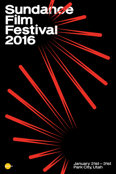 Limited Edition 2016 Festival Poster