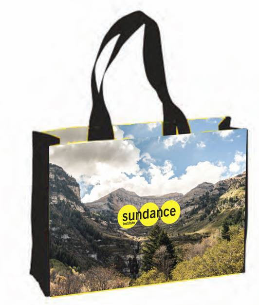 Institute Tote Bag