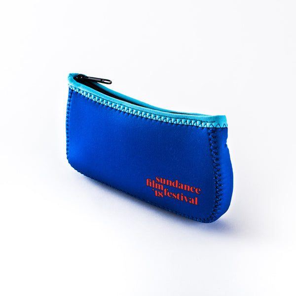 2018 Zippered Pouch