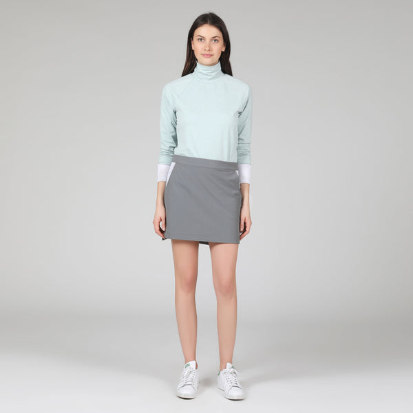 Petal Hem Golf Skirt