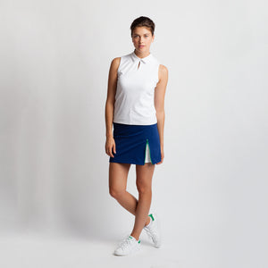 Zip it Up Golf Skort