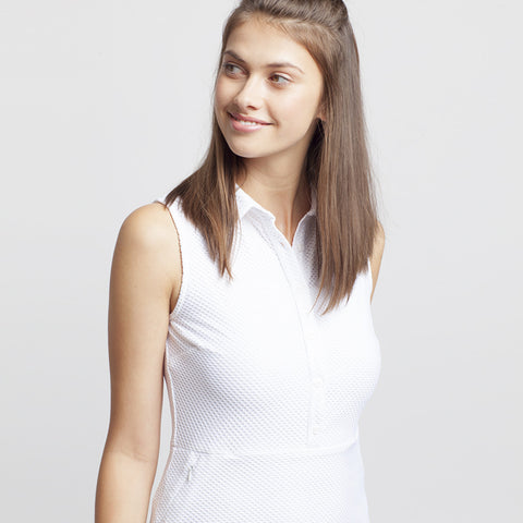 Cool Mesh Golf Dress