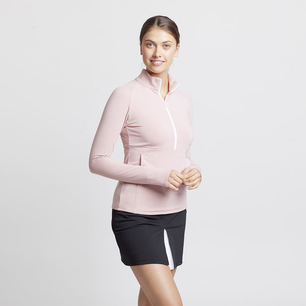 Atlas DriRelease Half-Zip