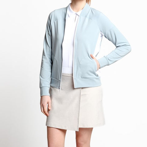 Zip It Up Dri-Release Jacket