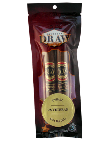 DRAWPAK FIRETHORN 2 ct or 5 ct