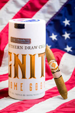 IGNITE jar - ROSE perfecto 6 x 56, 10ct WHITE, CIGARS FOR WARRIORS (limited release)