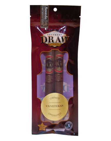 DRAWPAK FIRETHORN lancero, 2ct or 6ct