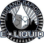 Grand Rapids E Liquid Logo