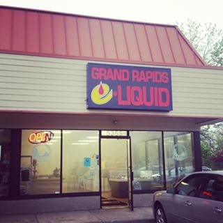 Grand Rapids E-Liquid - Northland Drive