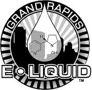 Grand Rapids E Liquid Logo TM