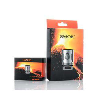 SMOK - V8Q4 (Pack Of 3) - TFV8 REPLACEMENT COIL