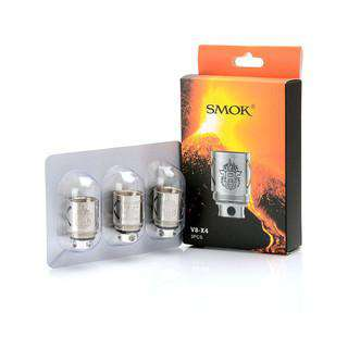 SMOK - V8X4 (Pack Of 3) - TFV8 REPLACEMENT COIL