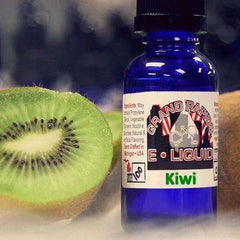 Kiwi Flavored Vape Juice