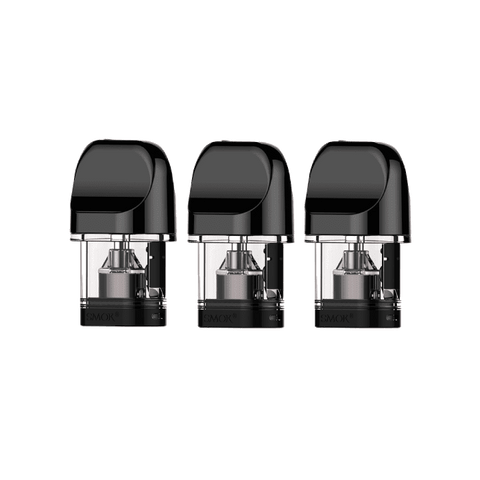 SMOK - Novo Replacement Pods (3 Pack)