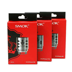 SMOK - TFV12 Prince Tank Replacement Coils - Pack of 3