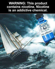 Ships Anchor Vape Juice - Grand Rapids E-Liquid