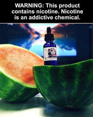 Watermelon Flavored Vape Juice