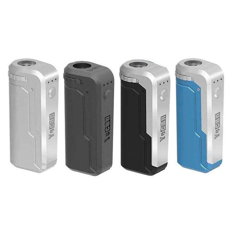 Yocan - UNI Kit 650mAh Universal Cartomizer Battery